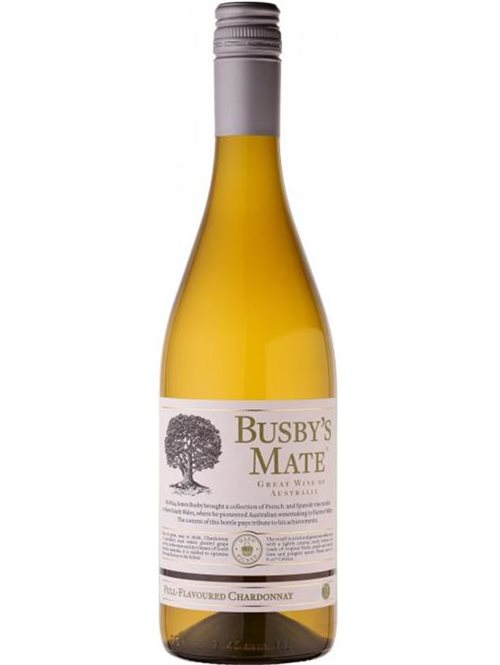 Busby´s Mate - Chardonnay
