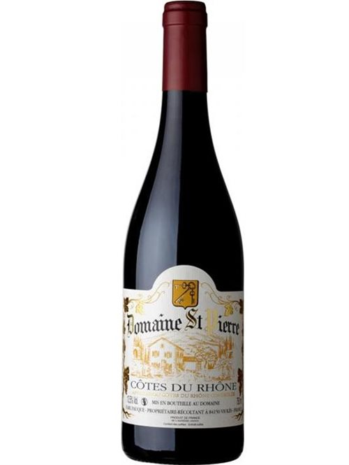 Domaine St. Pierre - Tradition