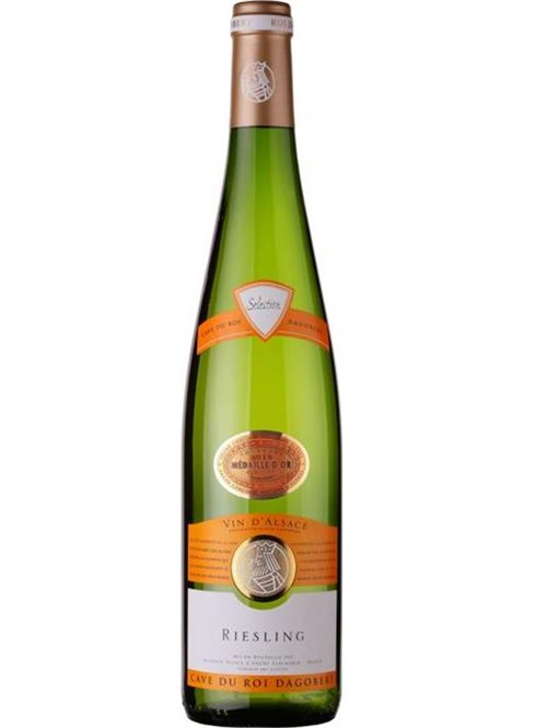 Cave Roi Dagobert - Riesling d´Or