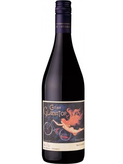 Cycles Gladiator - Pinot Noir