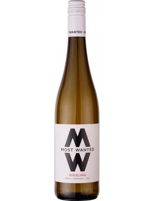 Most Wanted - Riesling