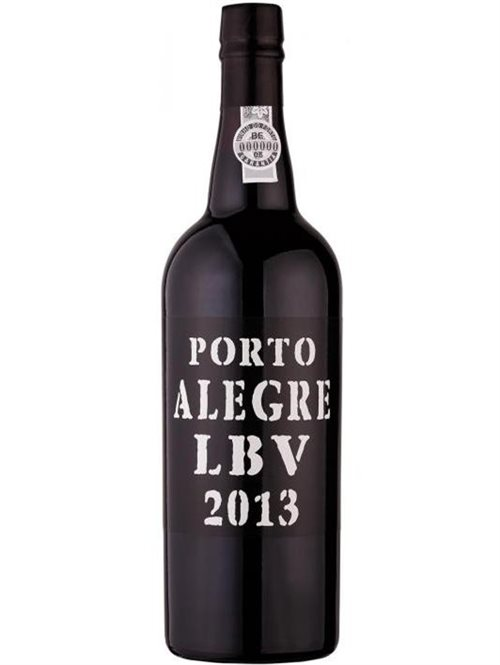 Quinta Alegre - Late Bottled Vintage 2013