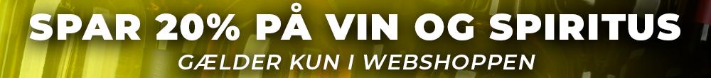 Find vores bedste vintilbud
